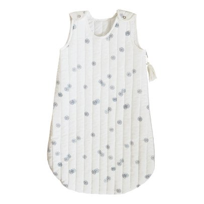 Blossom Paris Milk Baby Sleeping Bag-listing