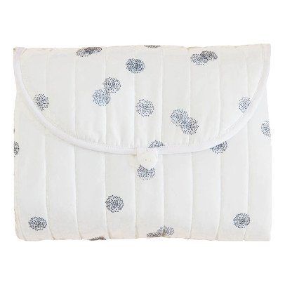 Blossom Paris Milk Travel Changing Mat-listing