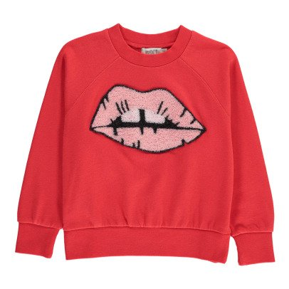 Indee Boston Kiss Sweatshirt-product