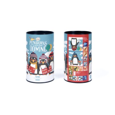 Londji Penguin Dominos-product