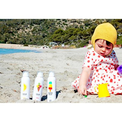Linea Mamma Baby Dopo Sole After Sun - 150ml-listing