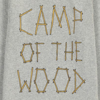 Bonton Camp of Wood T-Shirt-listing