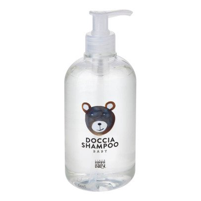 Linea Mamma Baby Shampoing bébé - 500 ml-product
