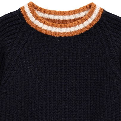 Hundred Pieces Jumper-listing