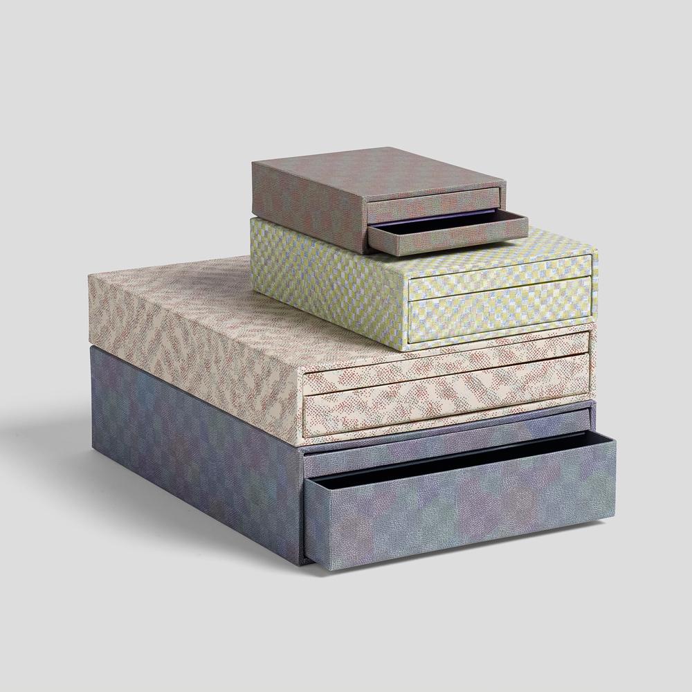 Letter Storage Box, Inga Sempé Product