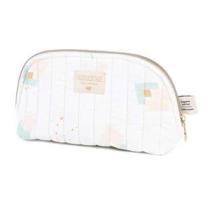 Nobodinoz Trousse de toilette Holiday Eclipse en coton organique-product