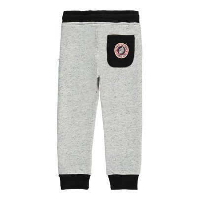 Sweet Pants Jogger Slim Bicolore-listing