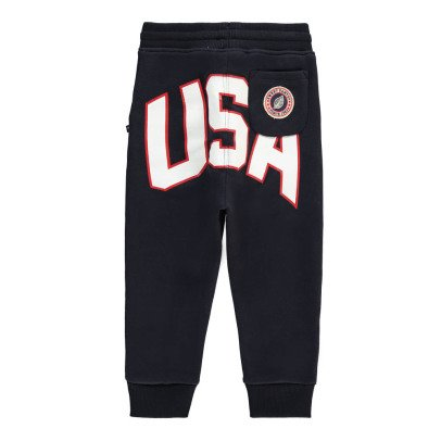 Sweet Pants Jogger Loose Usa-listing