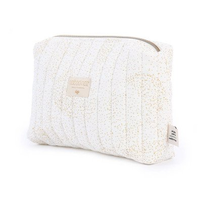 Nobodinoz Trousse de toilette Bubble en coton organique-product