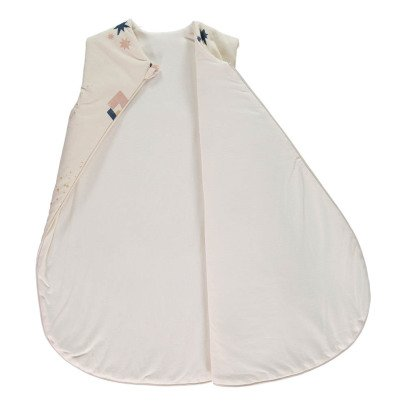 Nobodinoz Cocoon Eclipse Organic Cotton Baby Sleeping Bag-listing