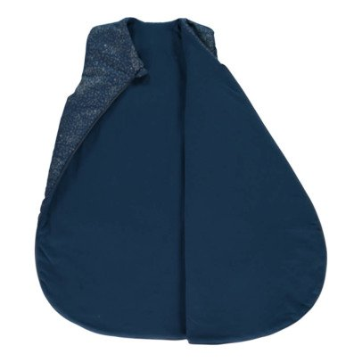 Nobodinoz Cocoon Bubbed Organic Cotton Baby Sleeping Bag-product