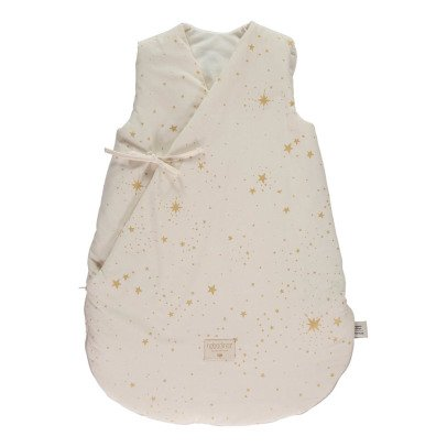 Nobodinoz Cloud Stella Organic Cotton Winter Baby Sleeping Bag-listing