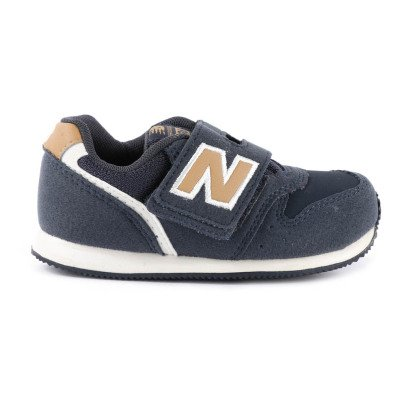 New Balance KV996A Velcro Lace-Up Trainers-listing
