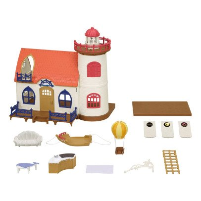 Sylvanian Starry Point Lighthouse-listing