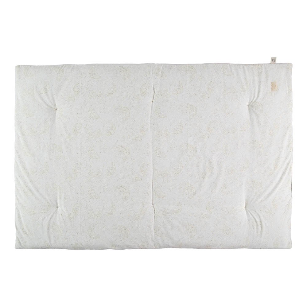 eden bubble organic cotton futon quilt product eden bubble organic cotton futon quilt white nobodinoz design  rh   en smallable