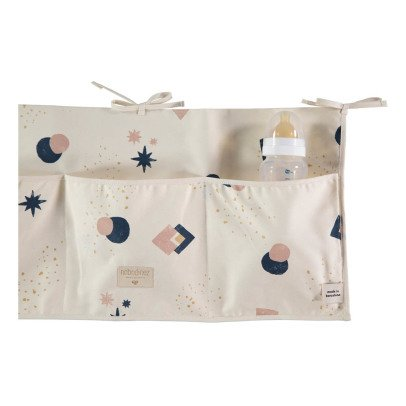 Nobodinoz Eclipse Merlin Cotton Storage Pouch-listing