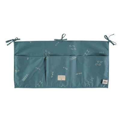 Nobodinoz Secrets Merlin Cotton Storage Pouch-listing