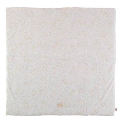 Nobodinoz Colorado Bubble Organic Cotton Playmat-listing