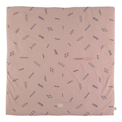 Nobodinoz Colorado Secrets Organic Cotton Playmat-listing