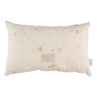 Nobodinoz Laurel Stella Organic Cotton Cushion 22x35cm-listing