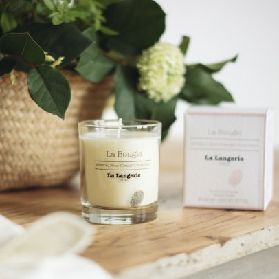 La Langerie Scented Candle - 190g-listing