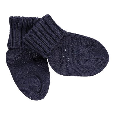 Pequeno Tocon Ribbed Socks-listing