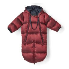 product-Finger in the nose Snowbird Snowsuit