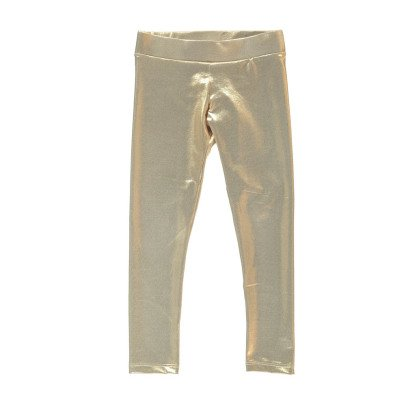 Finger in the nose Legging Steps-product