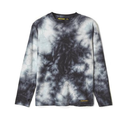 Finger in the nose T-Shirt Nico Tie & Dye-listing