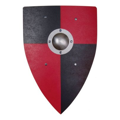 VAH Normand Shield-listing