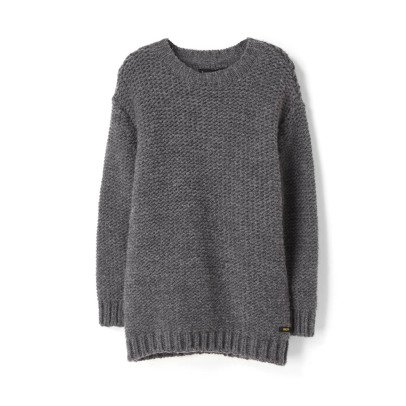 Finger in the nose Skylar Large Knit Jumper-listing