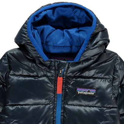 Patagonia Hooded Down Jacket-listing