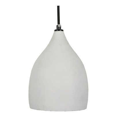 Smallable Home Fenny Concrete Ceiling Light-listing
