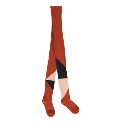 Bobo Choses Triangle Tights-listing