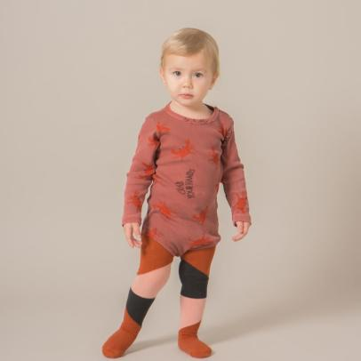 Bobo Choses Triangle Tights-product
