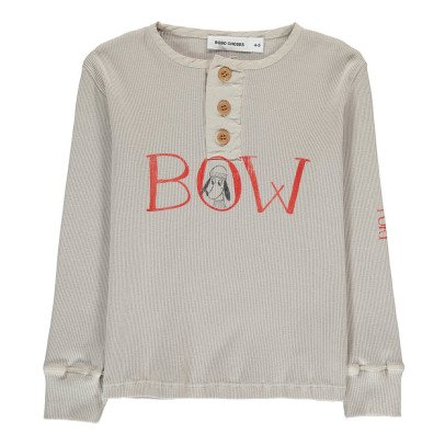 Bobo Choses Organic Cotton Bow Tunisien-product