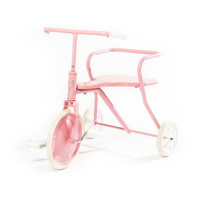 Foxrider Metal Tricycle-listing