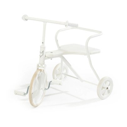 Foxrider Tricycle en métal-listing