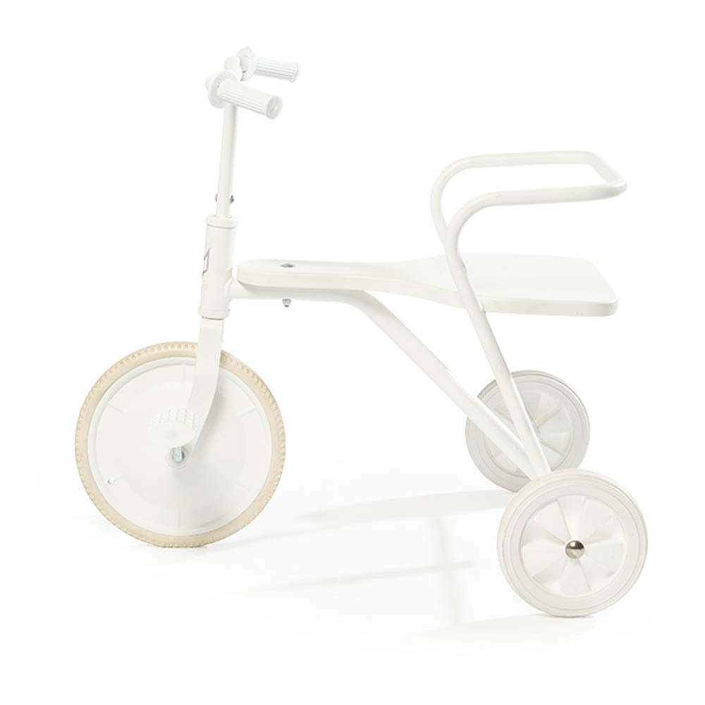 Metal Tricycle-product