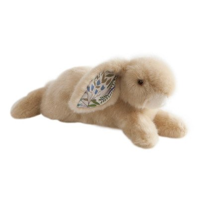 Pamplemousse Peluches Martin Rabbit Soft Toy x Little Cabari -listing