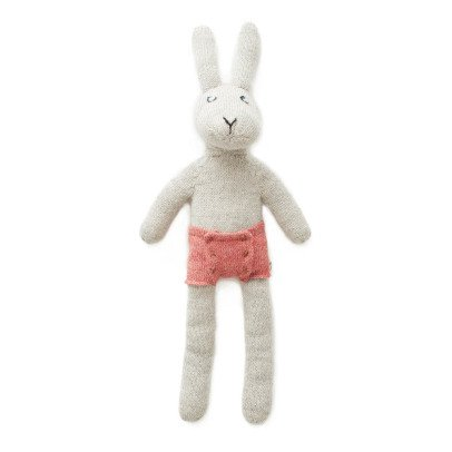 Oeuf NYC Rabbit Soft Toy-listing
