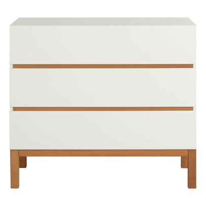 Quax Indigo 3 Drawer Chest-listing