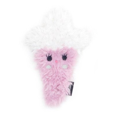 Mana'O Nani Ice Cream Cone Soft Toy - 17x27cm-listing