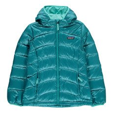 product-Patagonia Two-Tone Interior Down Jacket