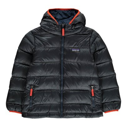 Patagonia Hi-Loft Hooded Down Jacket-listing