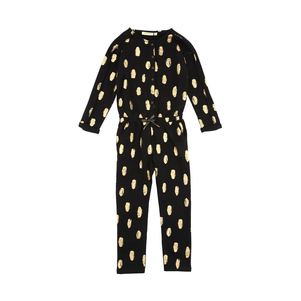 Spotted Jumpsuit-product