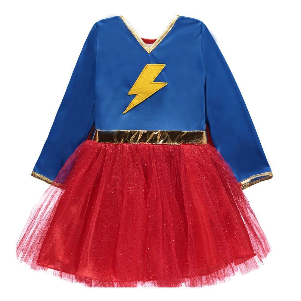 Wonder Woman Costume Pieces