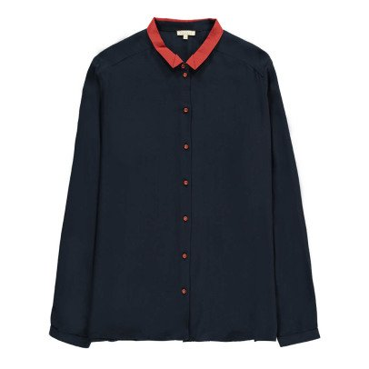 Tinsels Camisa Bicolor Holly-listing