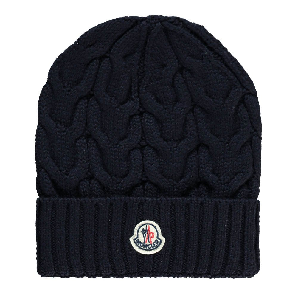 Harmony Woven Hat Moncler lM30y6u