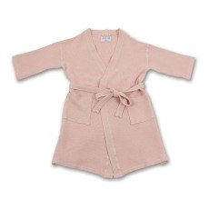 product-Moumout Honeycomb Women's Japanese Dressing Gown